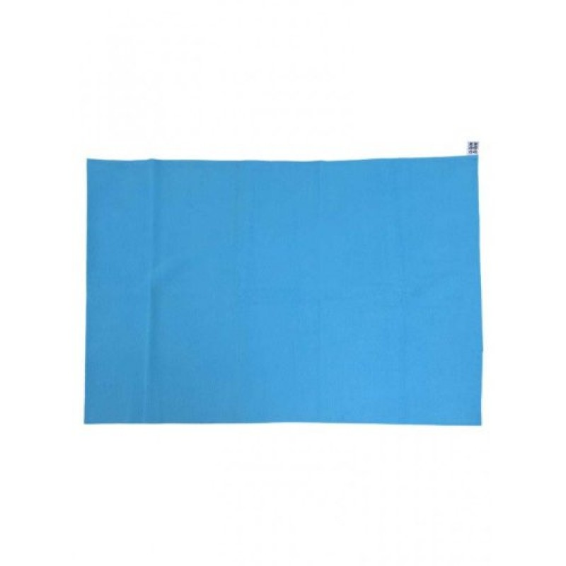 Mee Mee Total Dry Mat  (Blue, Small)