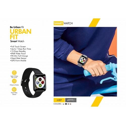Inbase Urban Fit Smartwatch